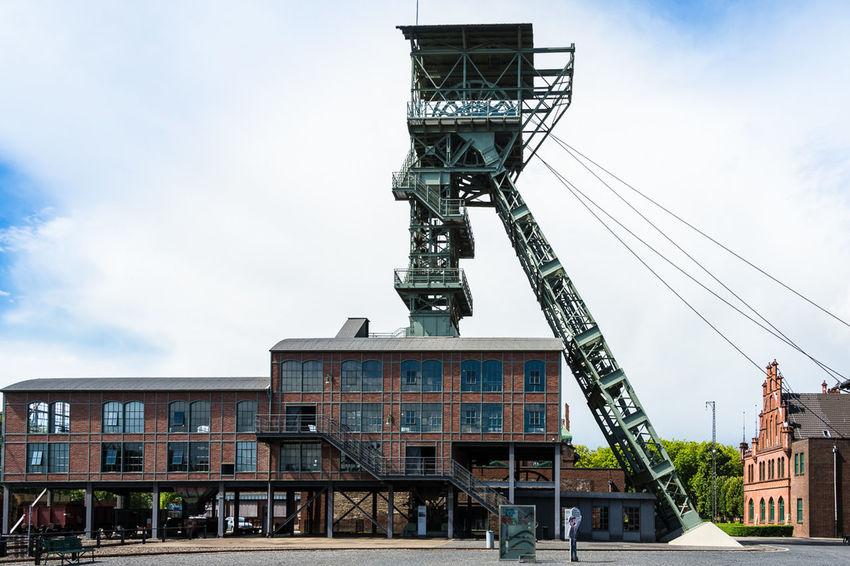 Zeche Zollern in Dortmund Architektur Coal Coalmine Colliery Dortmund Industrie Industriekultur Industry Industryporn Kohle Museum Ruhrarea Ruhrdistrict Ruhrgebiet Ruhrpott Ruhrpottliebe Zeche Zeche Zollern