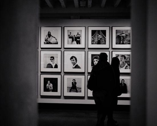 Theconversemeetcob At C|o Berlin Anton Corbijn Fantastic Exhibition Berlin Blackandwhite FUJIFILM X-T1