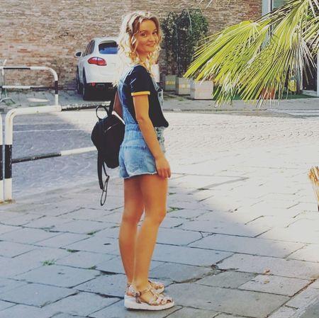 Treviso, Italy 43GoldenMoments Italygram Sammer Fotografia Sofi🦄 Trevizo Italy🇮🇹 Sole...☀ Mi Piache Italia Mondo🌎 Me 😚