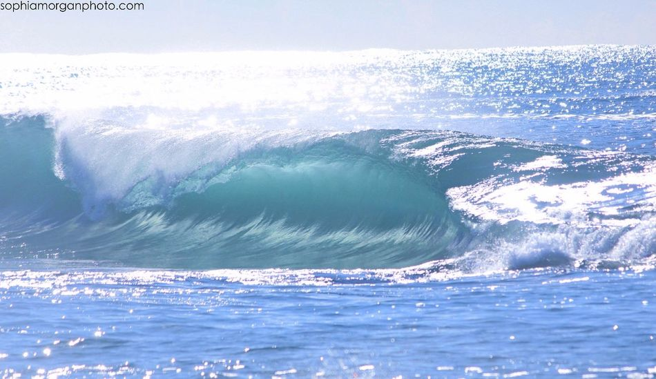 Colors Photography Action Check This Out Yamba Eye4photography  Nature Ocean Nature_collection Waves