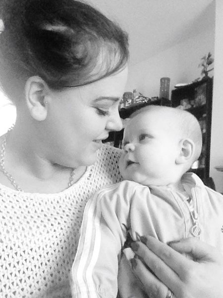Strong Bond <3  Mother And Son Unconditional Love