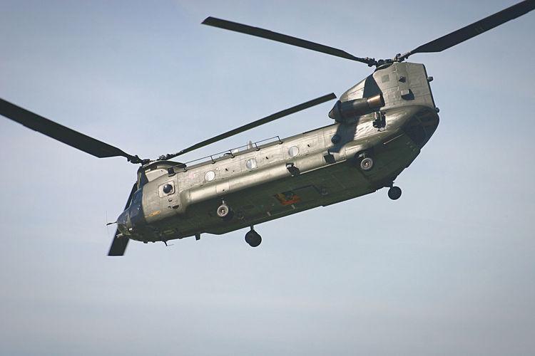 Sky Air Vehicle