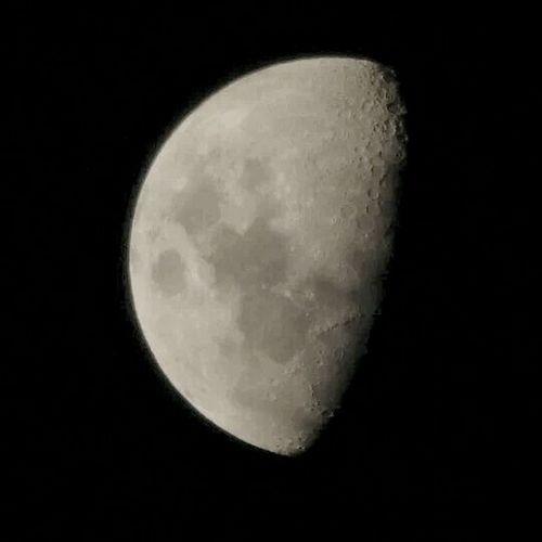 Moon Pocket Camera