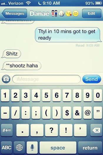 Hahahaha So Funny Autocorrect Got Her