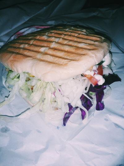 Pita Pitta Food Fastfood Flash