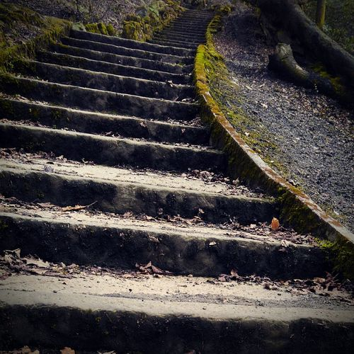 Stairs Park