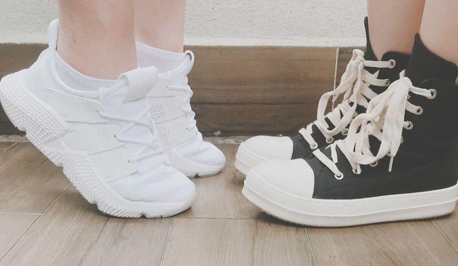 Youjustneedtoloveme ❤ Bride Low Section Ballet Dancer Wedding Dress Ballet Human Leg Females Shoe Dancer Hardwood Floor First Eyeem Photo