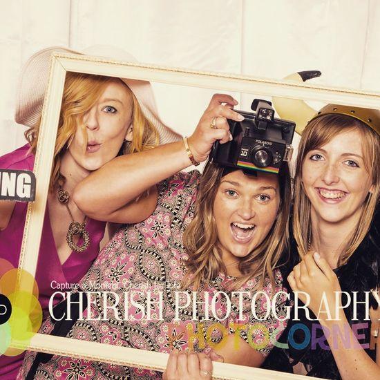 Cherishphotography.com weddingfun