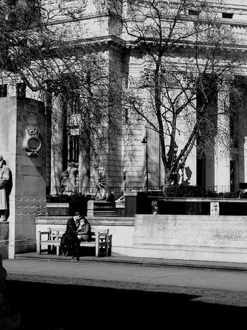 Love break in the park. Blackandwhite Photography Enjoying The Sun Love Kissing Couple Monochrome Trinity Gardens Daily Life Stalker