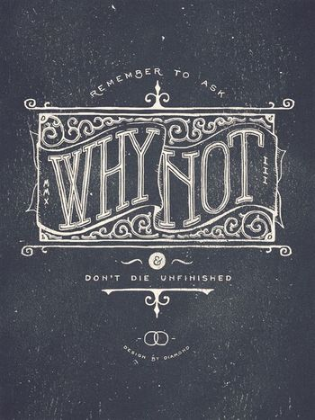 Inspiration Design Art Quote