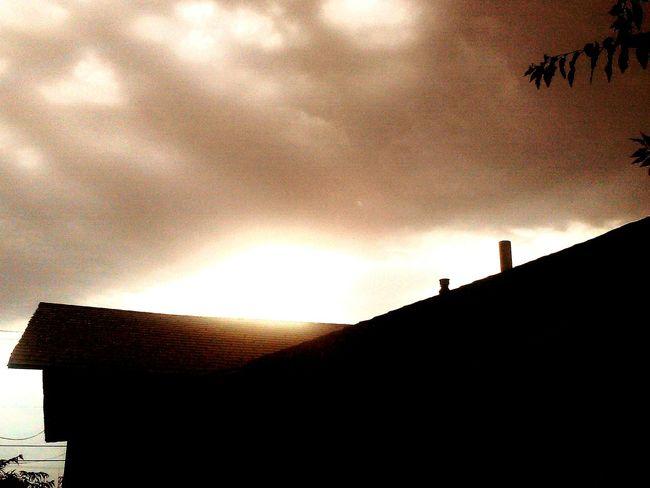 The Shroud Falls Strangestuff Cern OpenSkys Heavensgate Revelations  NoFearJustHope