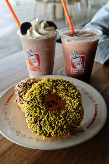 donuts City
