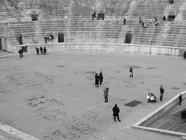 Adult Adults Only Arena Di Verona Arena Di Verona, Italy Arena Di Verona, Italy Igersverona Verona Italy Arena Monuments Arenadiverona Beach Blackandwhite Blackandwhite Photography Day Large Group Of People Leisure Activity Men Nature Only Men Outdoors People People And Places People Of EyeEm People Photography People Together Peoplephotography Real People Sand Shadow