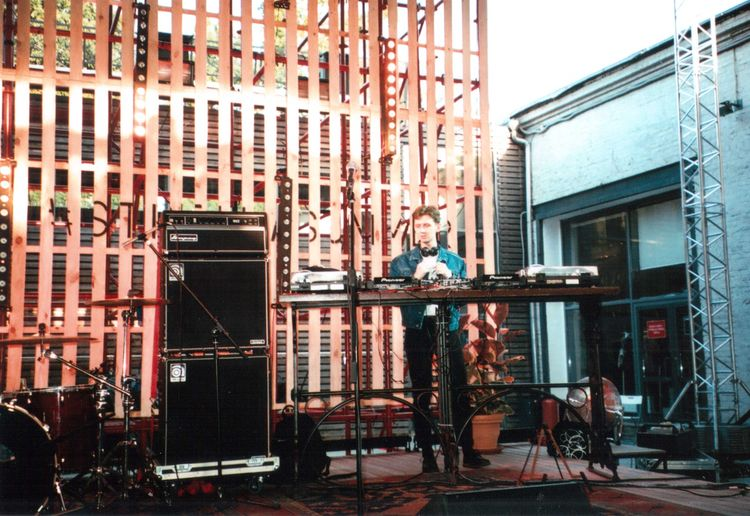 Me @ Strelka, 2017 35mm Film Analogue Photography Film Olympus Architecture Building Exterior Built Structure Day Film Photography Illuminated Mju2 Mjuii Outdoors