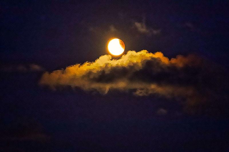 Blood Moon,
