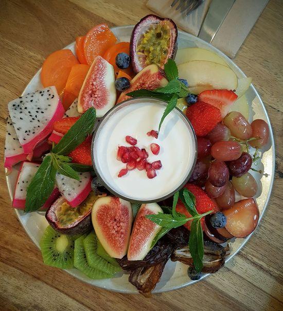 Fruit Food Organic Foodporn Fruits