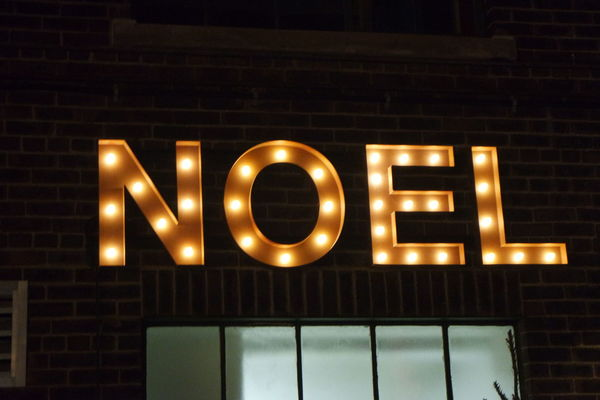 Communication Dark Illuminated Indoors  Light Night Nighttime Noël Sign Symbol Toronto Christmas Market Cities At Night The Street Photographer - 2016 EyeEm Awards 43 Golden Moments