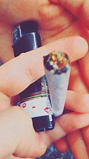 Poker it. Game it. Smoke it. Wtf; what it😝 Weed