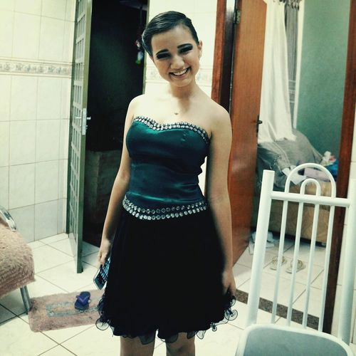 formatura ;) That's Me Cheese!