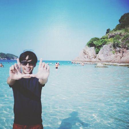 Island Redang Island Holydays