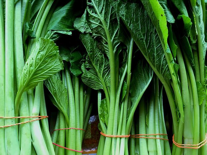 Green Color Vegetable Growth Healthy Eating Food And Drink Food Leaf Freshness No People Day Nature Plant Outdoors Close-up EyeEmNewHere The Week On EyeEm Fresh On Market 2017
