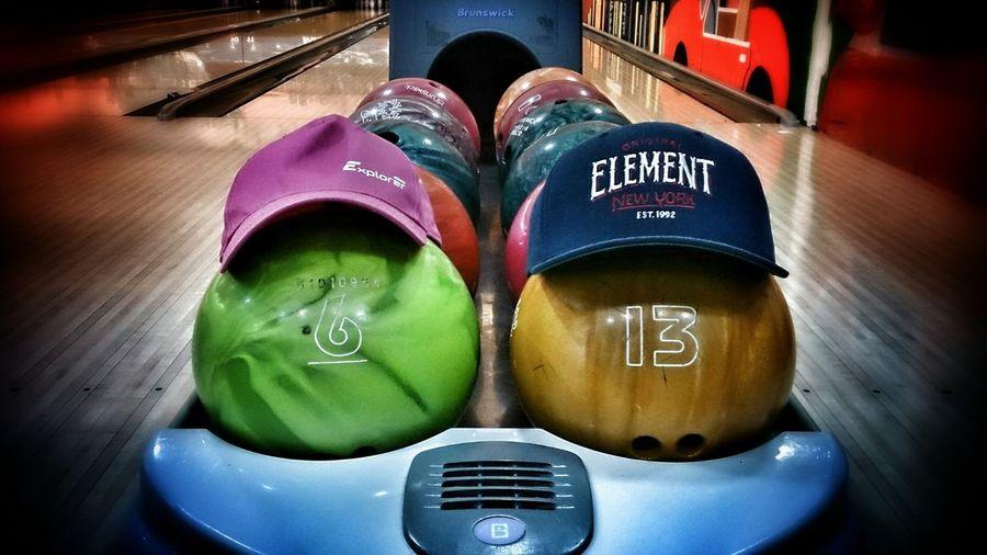 Miren todos! The Storyteller - 2014 Eyeem Awards Love Bowling