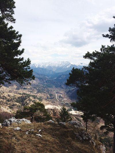 Mountains Nature Wonderful Life Beautiful World ⛰🌲☀️❤️