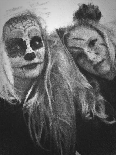 Halloween Halloween Makeup