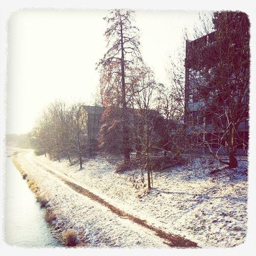 First Snow ♥