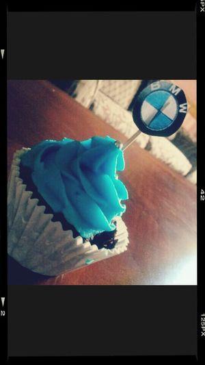 cute cupcake♥