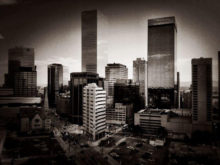 D-town Denver