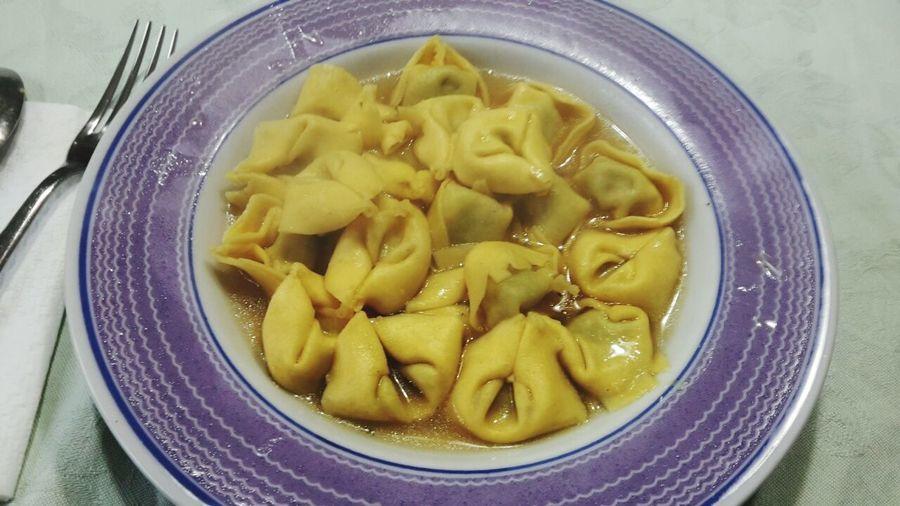 Tortellini  Food Spinaci E Ricotta