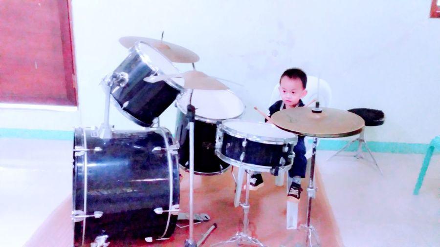 Drum Drummer