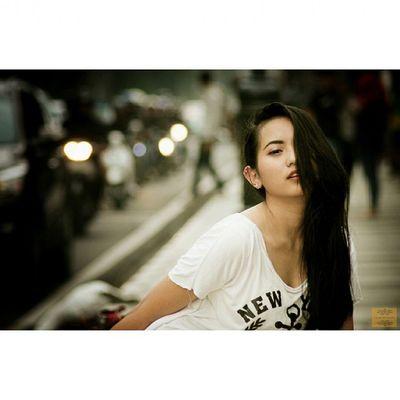 Kofaba Model Model_indonesia Pose blur bokeh free freestyle closeup vergiephotograph