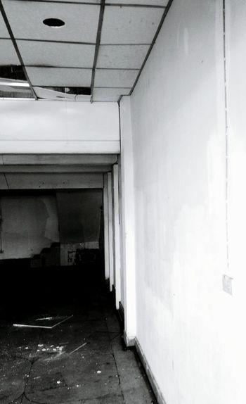 Old Room  Ceilings
