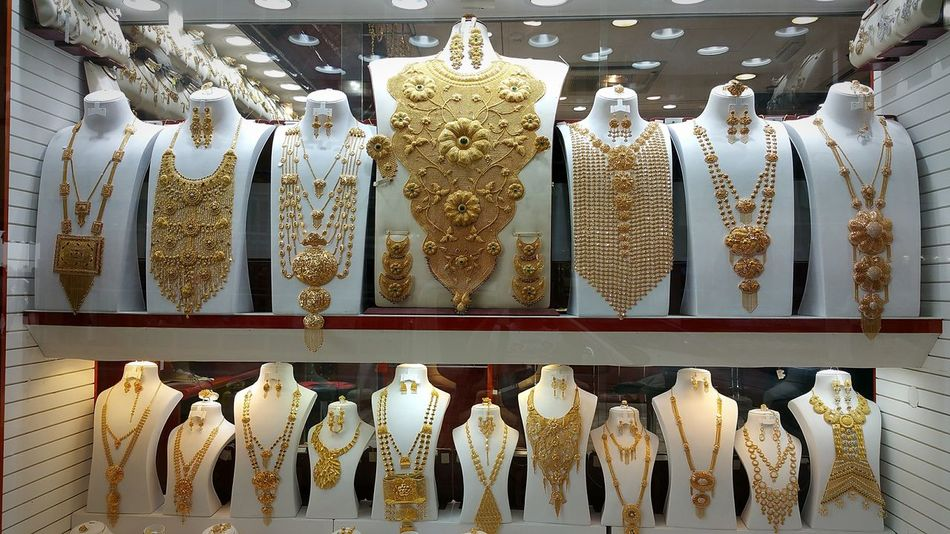 Dubai UAE Dubai City Of Gold City Of Gold Dubai Gold Souk Gold Jewelry Bling Bling EyeEmNewHere Diamonds Are A Girl's Best Friend Let's Go. Together.