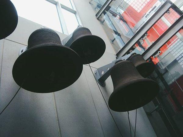 Sheffield Wintergarden Bell Film Filmphotography Filmisnotdead 35mmfilm 35mm