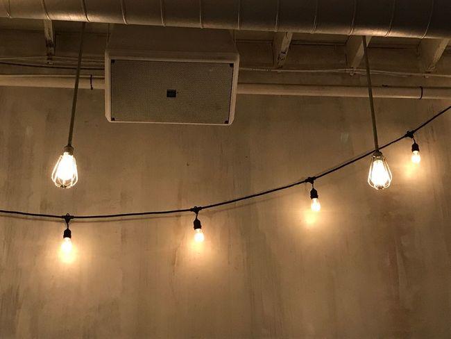 Illuminated Lighting Equipment Electricity  Light Bulb Filament Light Duct Work Illuminate Illuminate Filament Bulb Filament Lights String Lights