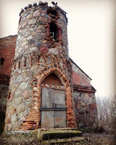 No People Built Structure Architecture Day Sky Travel Destinations Travel History Tourism belarus Belarus Nature