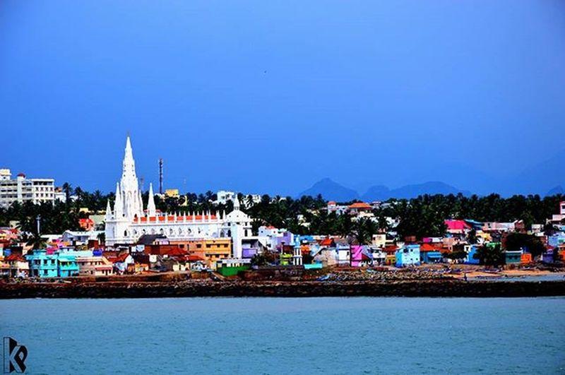 Kp Chruch Colorful Dwellings Oceanside Storiesofindia Igramming_india Ig_captures Igtravel