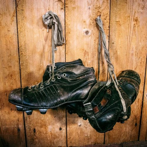 Soccer Sport Shoes Soccer⚽ Retro EyeEm Gallery