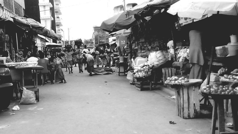 Market Photography 14hOO GMT