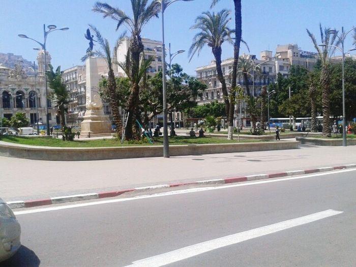 place Amir_abdel_kader 😛😍😊👌💖
