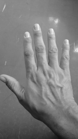 Hand Blackandwhite Mãos Pretoebranco
