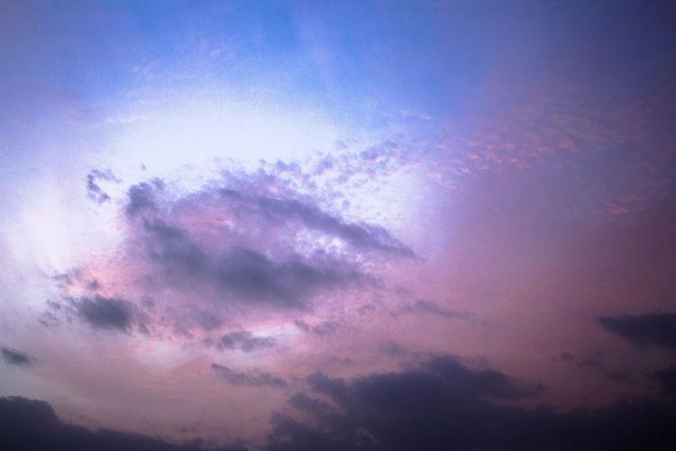 Mood Cloud..!!