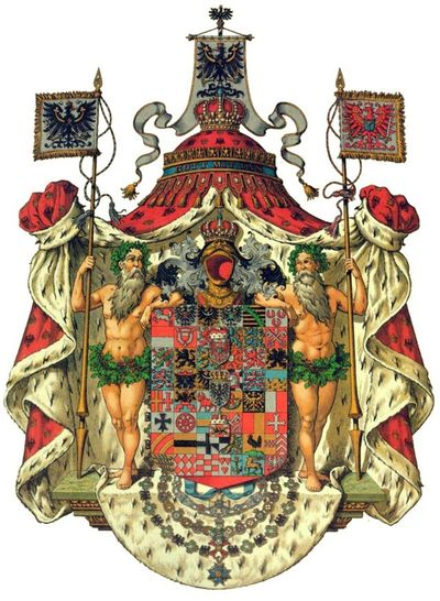 My Family Crest. Prussia before Germany was there. King in my Family also. Gotta love that. Spirituality Ancient History Pspauly63 Kingdom Of Prussia Journey