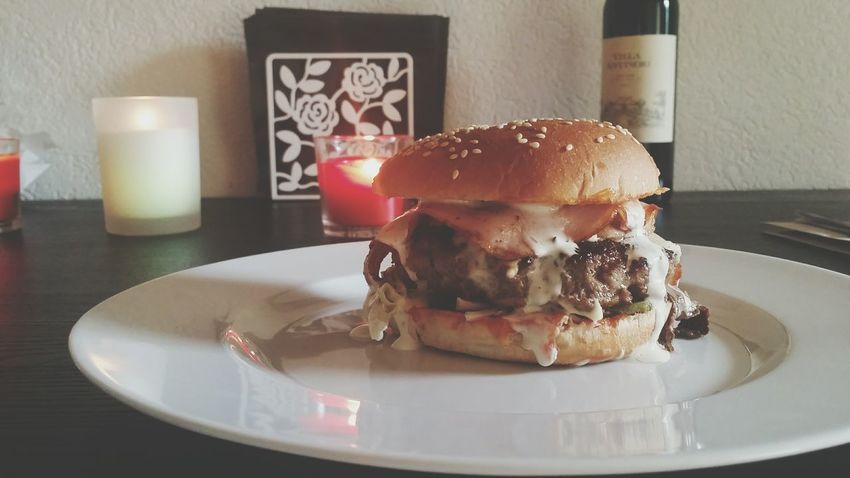 The Foodie - 2015 EyeEm Awards Foodie Burger We Are  Better Than Burgerking Likethispicture Somuch
