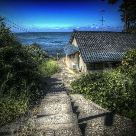 HDR Simplicity