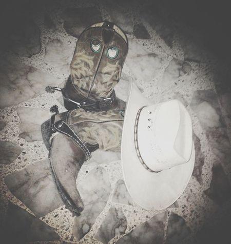 Country Life Cowboy EyeEm That's Me