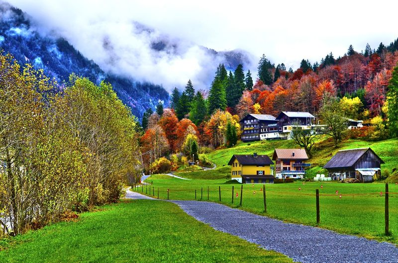 Justclick Kaushalgokarankar'sphotography Swiss Mountains Switzerlandpictures Titlis,Switzerland Nature Outdoors Beauty In Nature EyEmNewHere Landscape Europe Let's Go. Together.